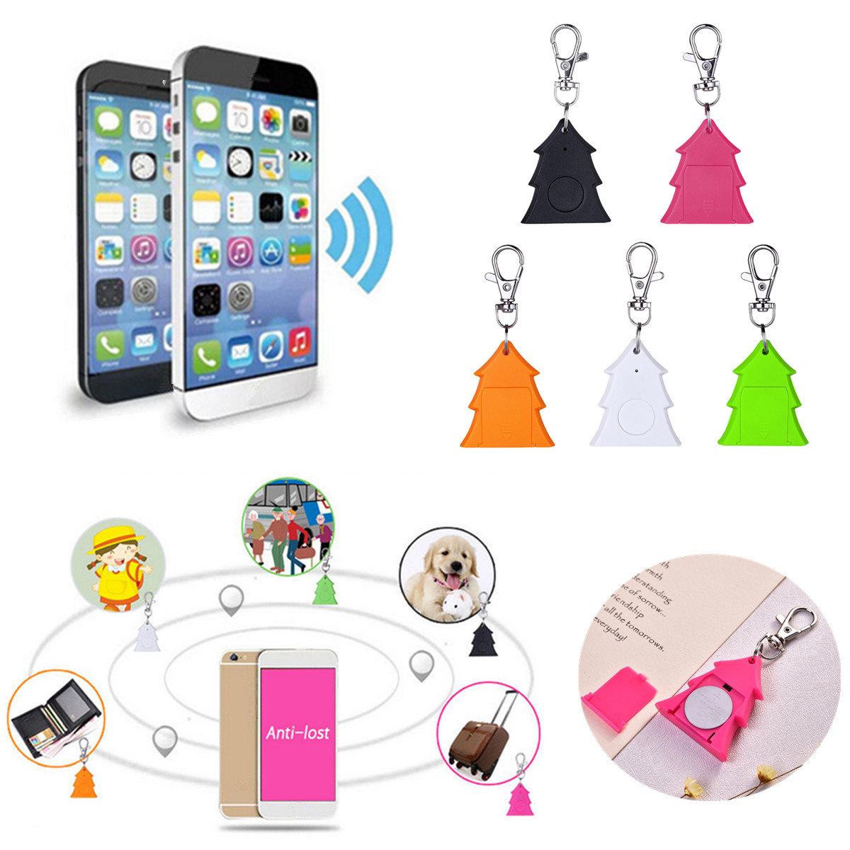 Dispositivo Mini albero di Natale Anti-perso GSM GPRS GPS Locator dispositivo di allarme