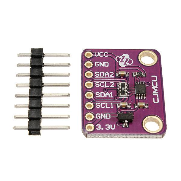 CJMCU-9306 PCA9306 2ビット双方向I2CバスおよびSMBus電圧レベル変換器