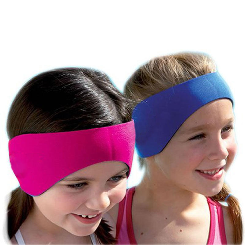 Vvcare BC-0211 Swimming Headbrand Adult Children Swimming Bathing Water Repellent Ear Band
