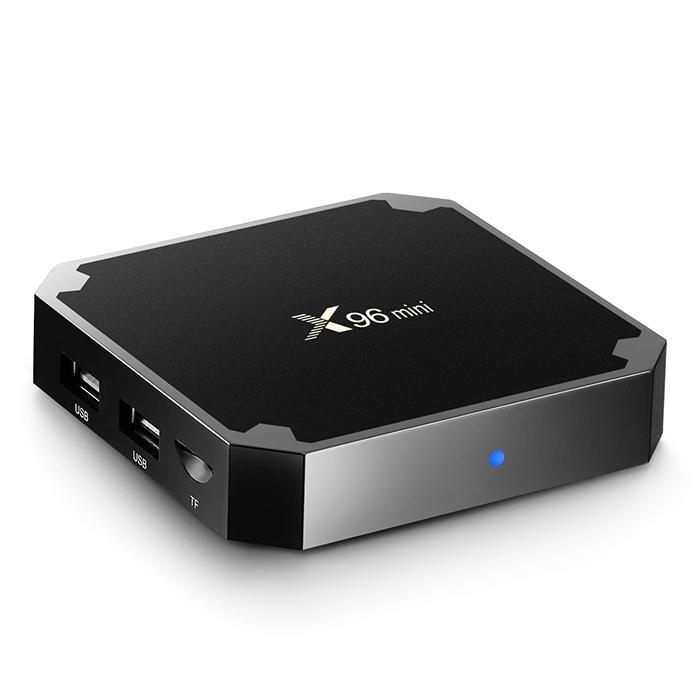 X96 MINI Amlogic S905W 2GB RAM 16GB ROM TV Box