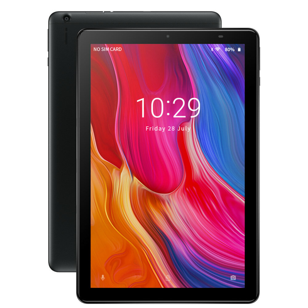 Original Box CHUWI Hi9 Plus 64GB MT6797X X27 Deca Core 10.8 Inch Android 8.0 Dual 4G Tablet