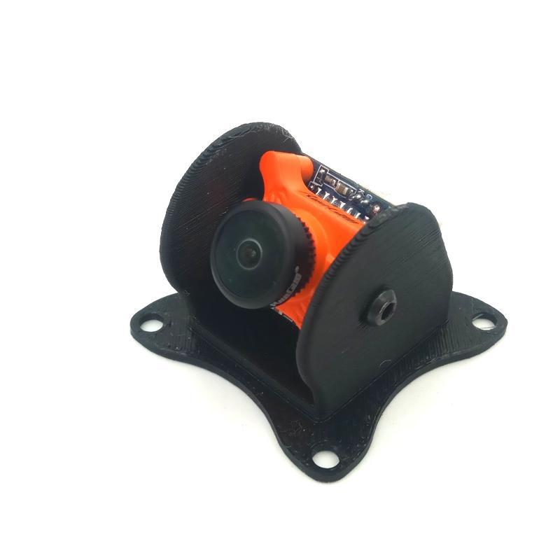 Runcam Micro Swift Swift 2 กล้อง ที่วางยึด 30.5 * 30.5 มม. ระยะการติดตั้งสำหรับ FPV RC โดรน