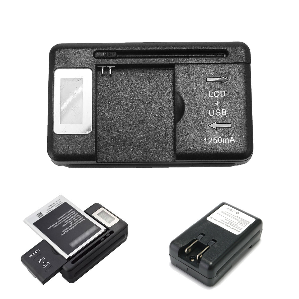 Battery Charger Power Adapter Us Plug For Nokia Bl 4c 5c 6c All About Hobby Usb Schematic Diagram