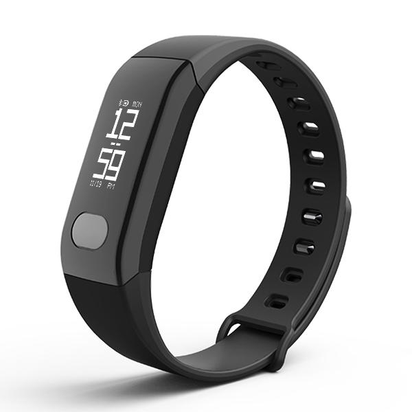 E29 Ecg Ppg Heart Rate Blood Pressure Monitor Bluetooth Smart Wristband Bracelet For Ios Android
