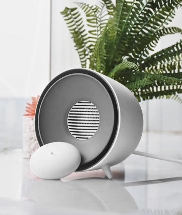 Xiaomi Happy heater oferta chollo barato