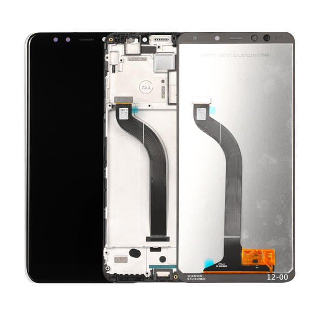 Full LCD Display+Touch Screen Digitizer Screen Replacement With Tools For Xiaomi Redmi 5