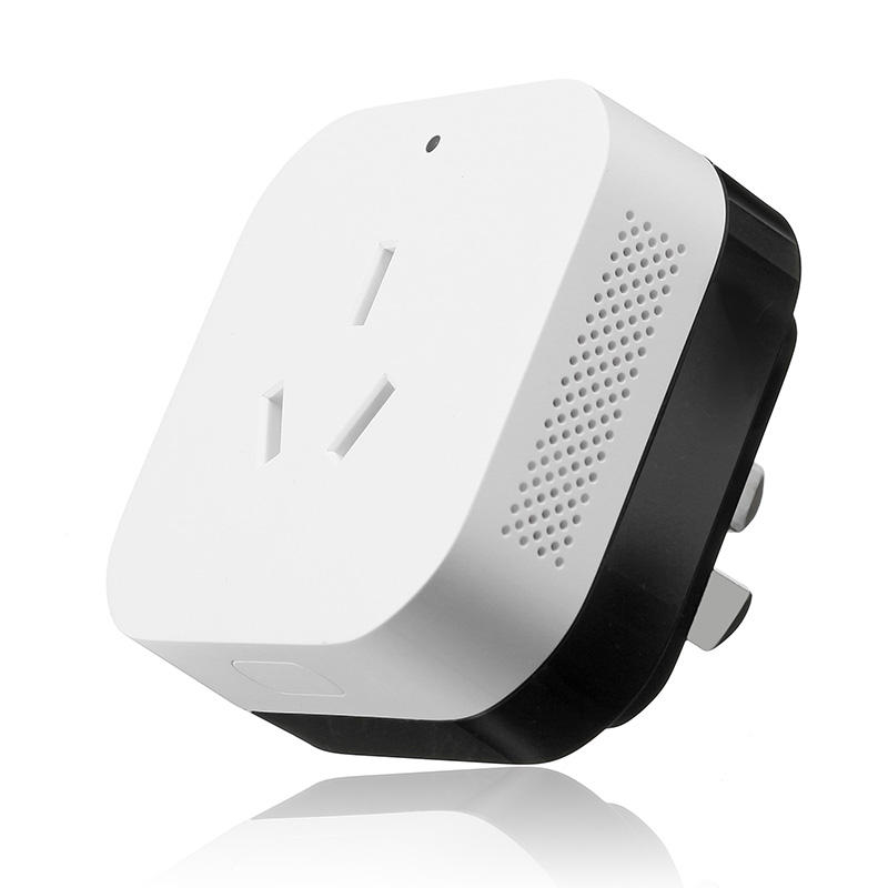 Upgraded Xiaomi Air Conditioning Companion with Temperature Humidity Sensor Gateway MiHome App Control
