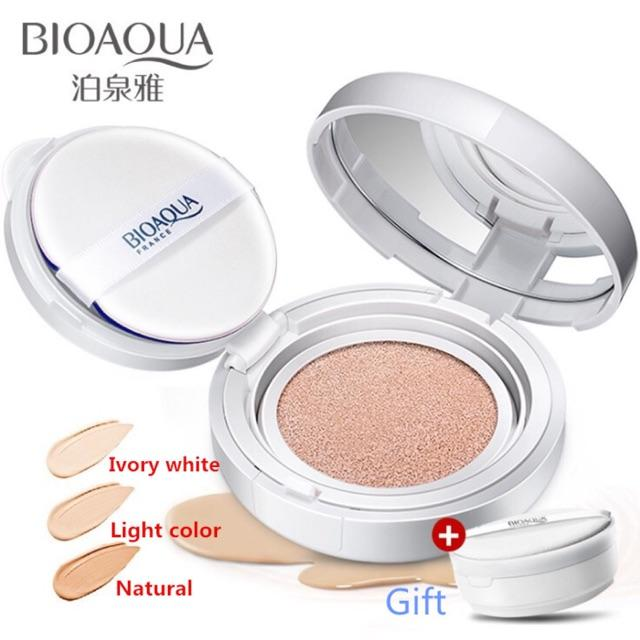 BIOAQUA Whitening Make up BB Cushion Cream