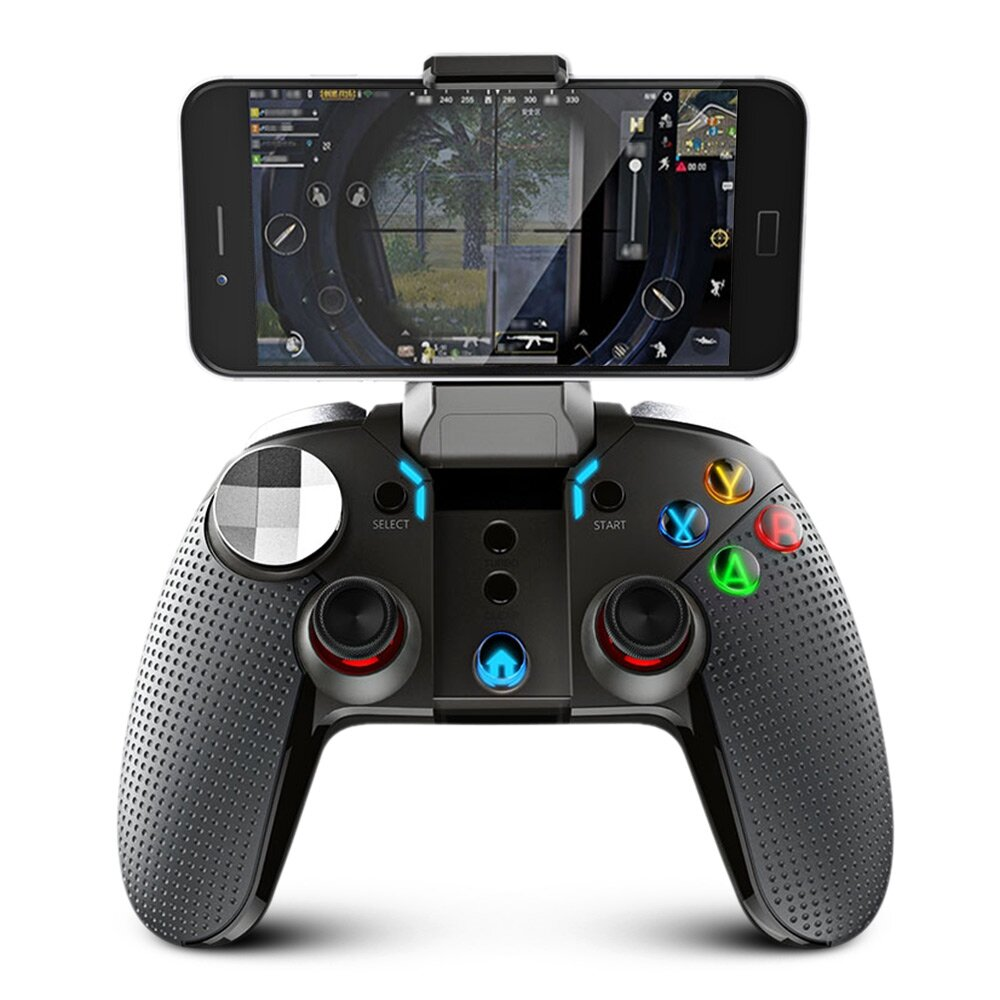 How To Play Pubg On Mobile With Ps3 Controller | Pubg