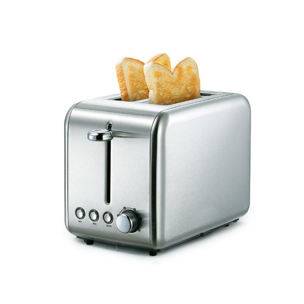 Deerma DEM-SL281 Máquina para hornear pan tostado con aroma Pan tostador 770W / 220V Máquina para descongelar pan Máquina para descongelar pan XIAOMI Marca de cooperación