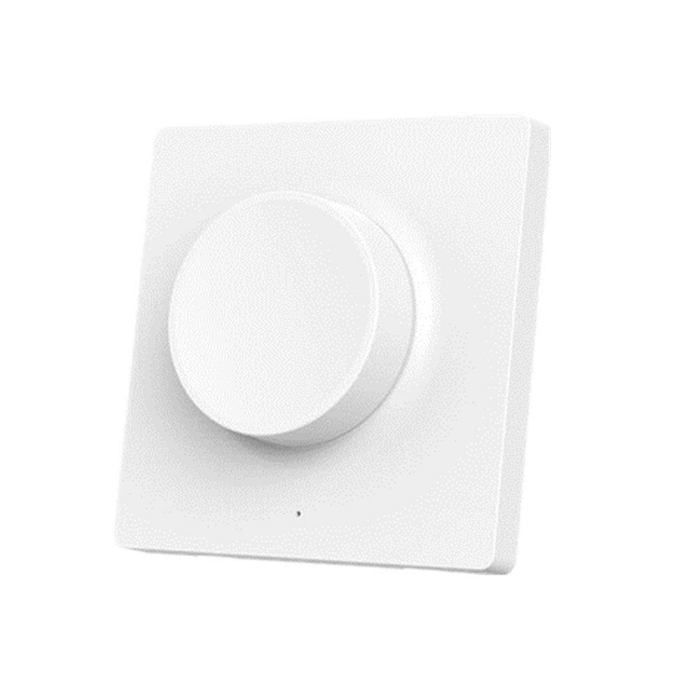 Xiaomi Yeelight YLKG08YL Smart bluetooth Wireless Wall Pasted Dimmer Light Switch