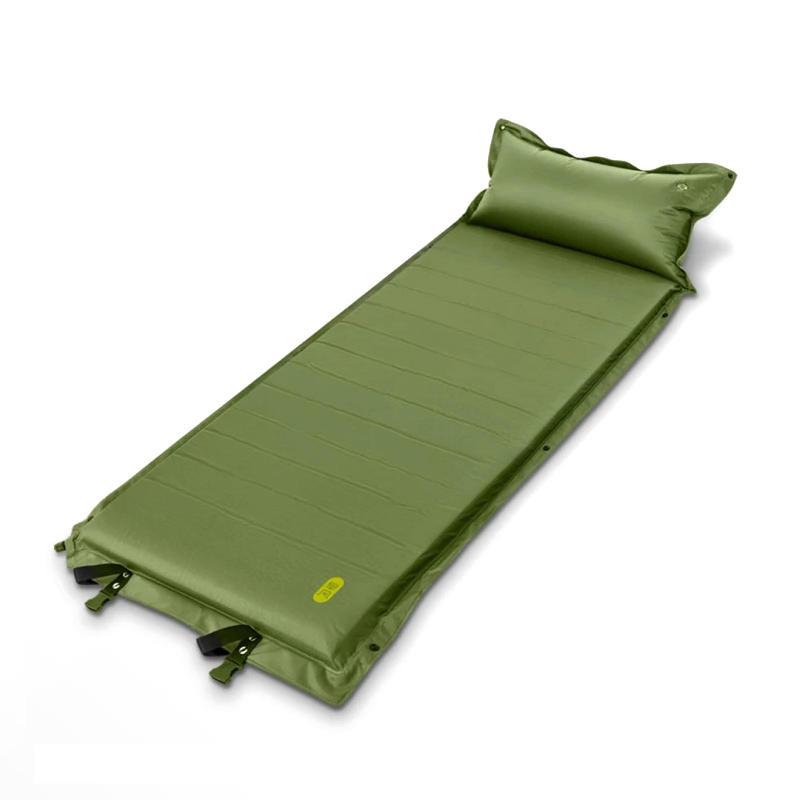 d21f64382 xiaomi outdoor camping auto inflável colchões de ar automático ...