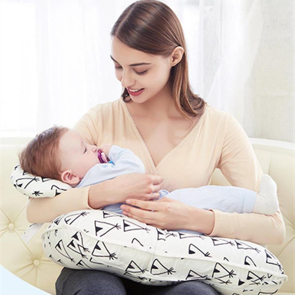 almohadas de lactancia para bebés almohada de lactancia materna para ...
