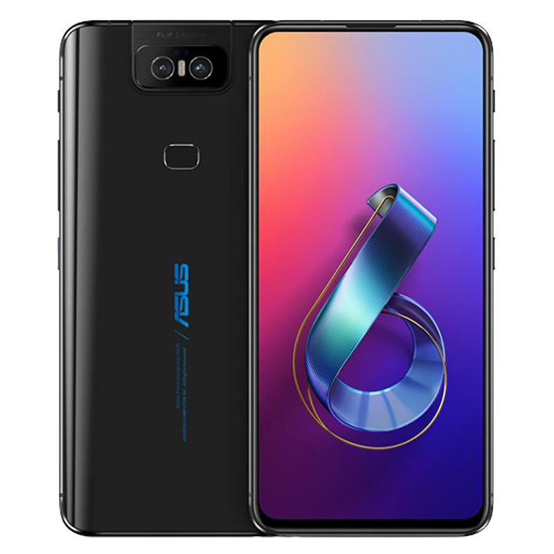 ASUS ZenFone 6 Global Version 6GB 64GB