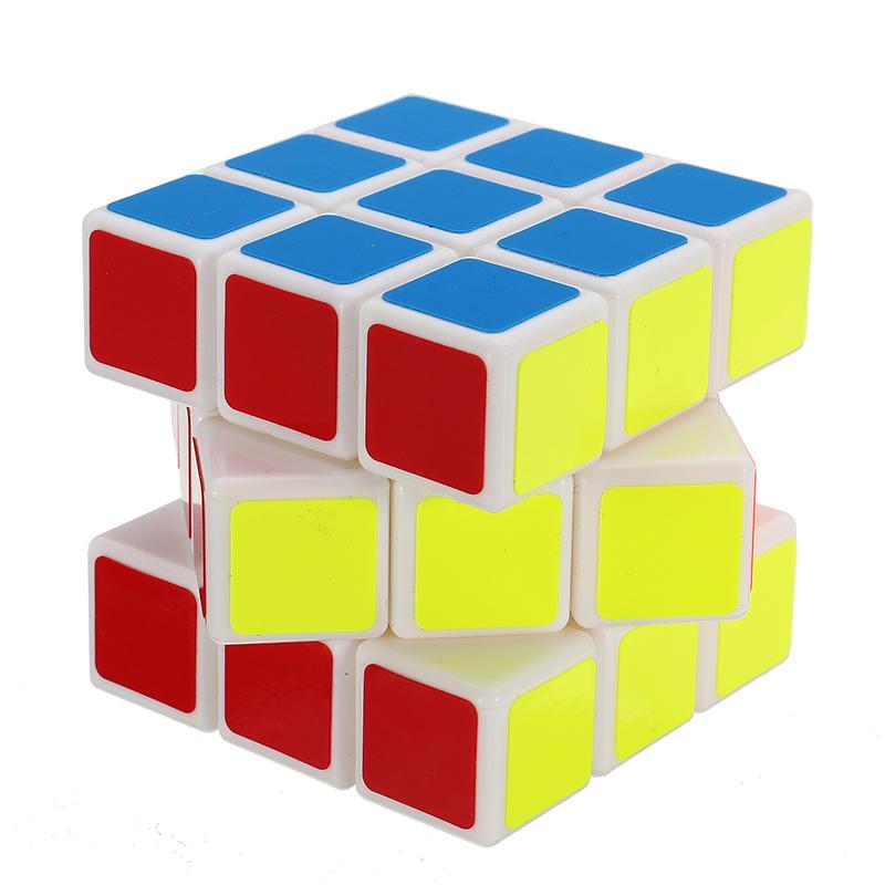 Magic Restauration instantanée de Fidget Cube Anxiété Stress Relief Focus Adultes Enfants Attention Jouets