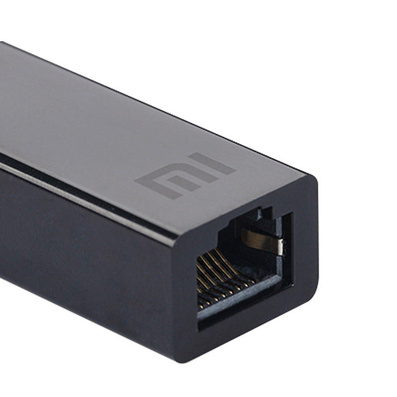 Xiaomi Usb To Rj45 100mbps Wired Networking Card Adapter