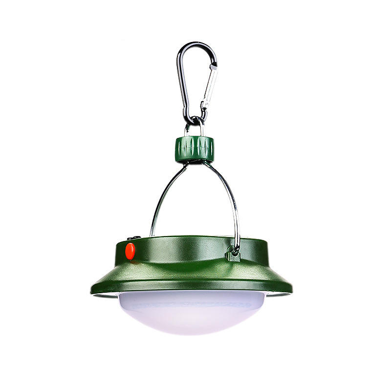 Trackman TM7624 60 LED Camping Tent Lantern Outdoor Portable Hanging Emergency Light 3 Modes