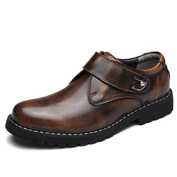 6edc8cba1feda رجال الأعمال عارضة خمر عام جلدية رسمية أحذية