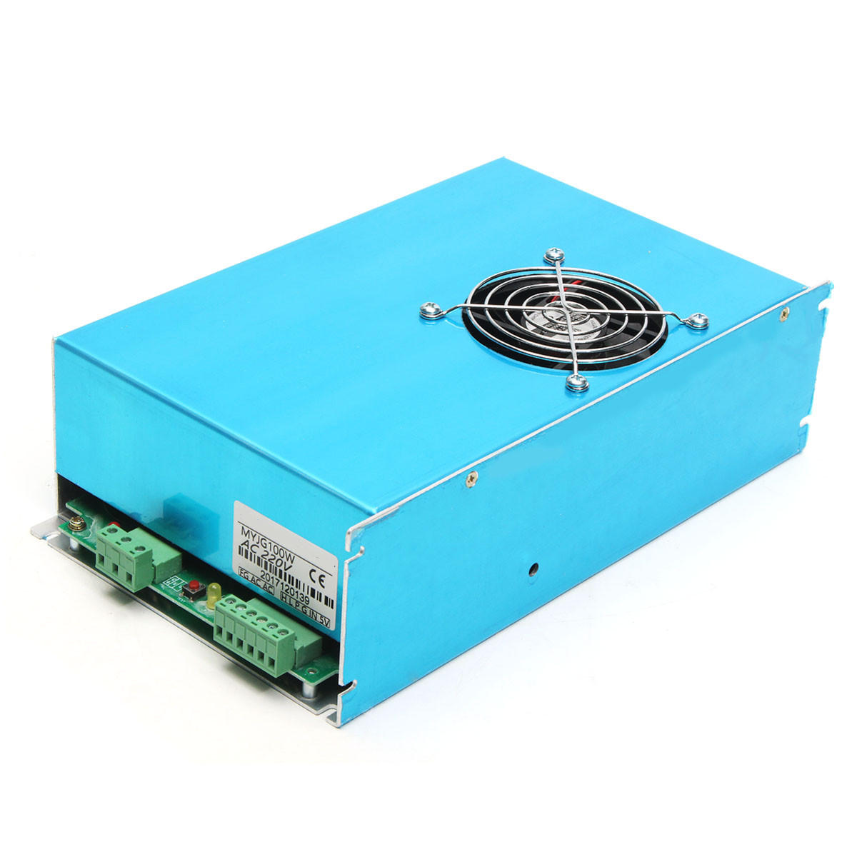 In Style; Hy-t60 Laser Power Supply For Mini Wood Engraving Machine Fashionable