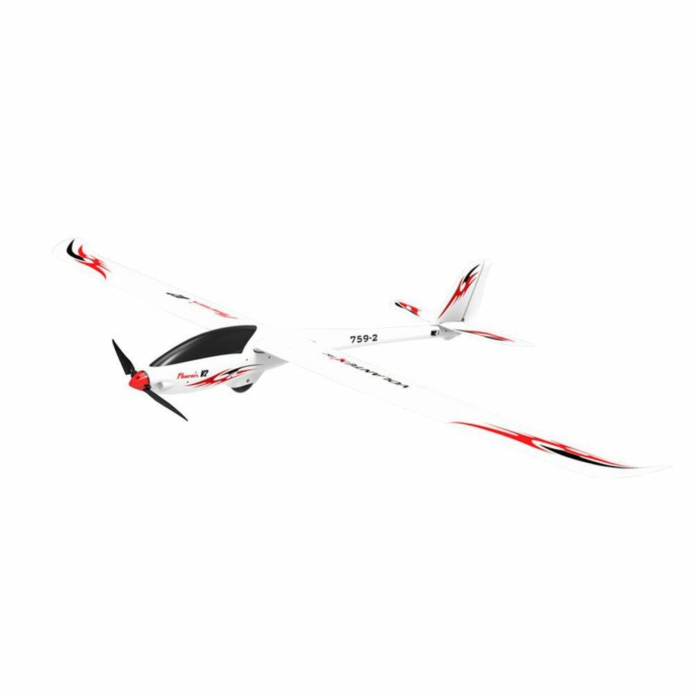 Volantex Phoenix V2 759-2 2000mm Wingspan EPO Sport Aerobatic Glider RC Airplane PNP