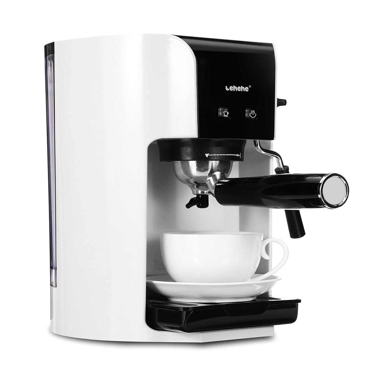Houshold Italian Semi Automatic Coffee Machine Italian Coffee Maker