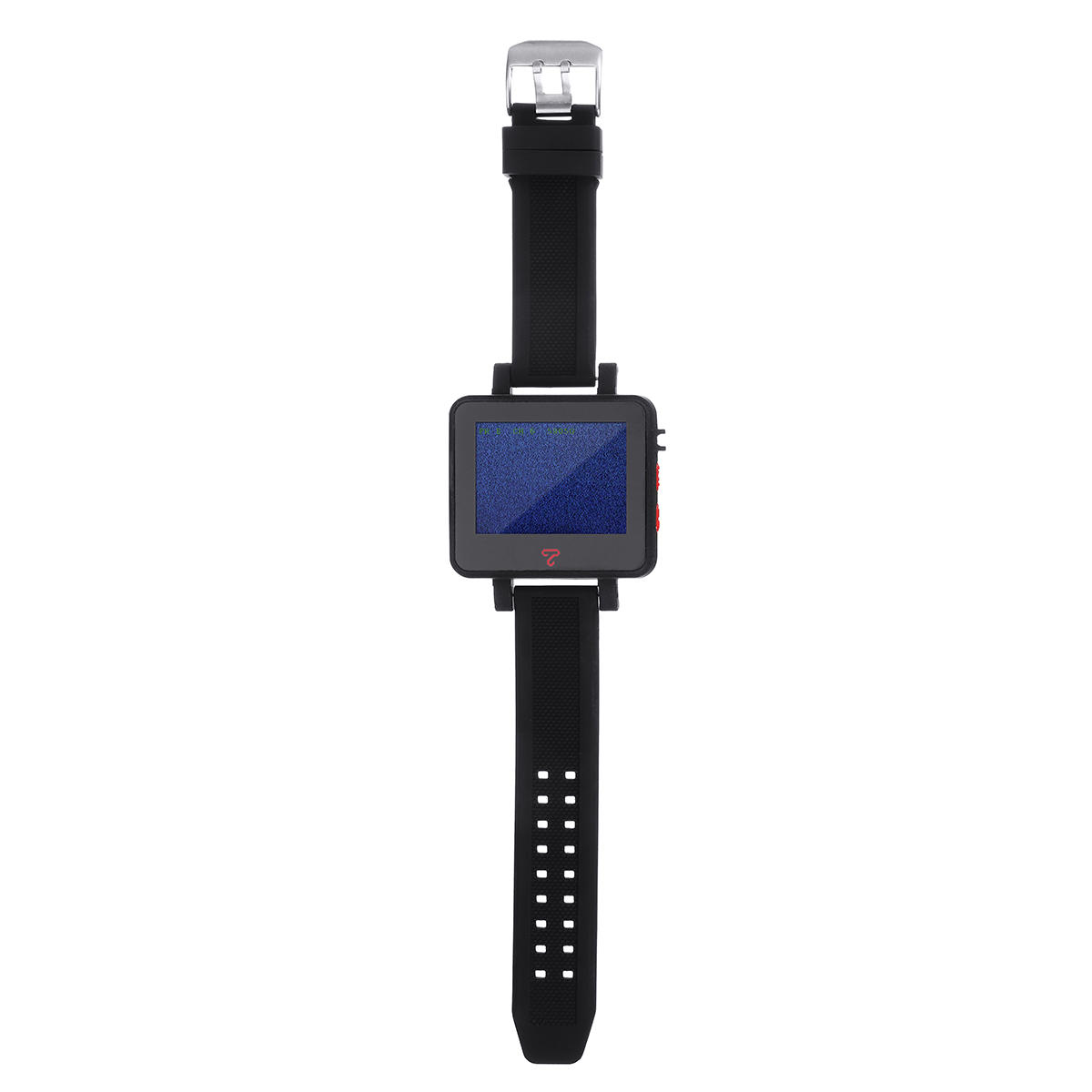 Topsky 2 Inch 5.8Ghz 48CH FPV Watch Monitor Receiver OSD Built-in Battery MMCX for RC Drone