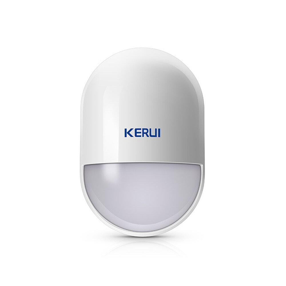 Kerui P829 Wireless Smart Pir Infrared Detector Alarm Sensor Anti Based Passive Secuirty System Tamper 433mhz For Security