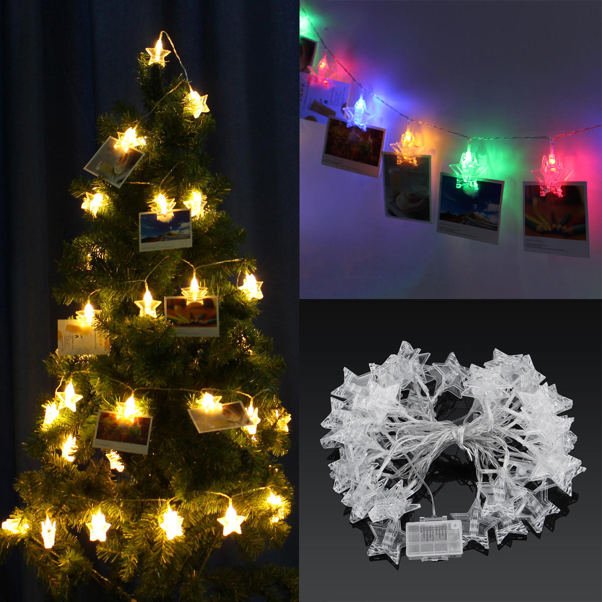 Lights & Lighting Wine Bottle Cork Lights Led Table Lamps 20 Leds Battery Operated Led Cork Shape Silver Copper Wire Colorful Fairy Mini String Lights Discounts Price