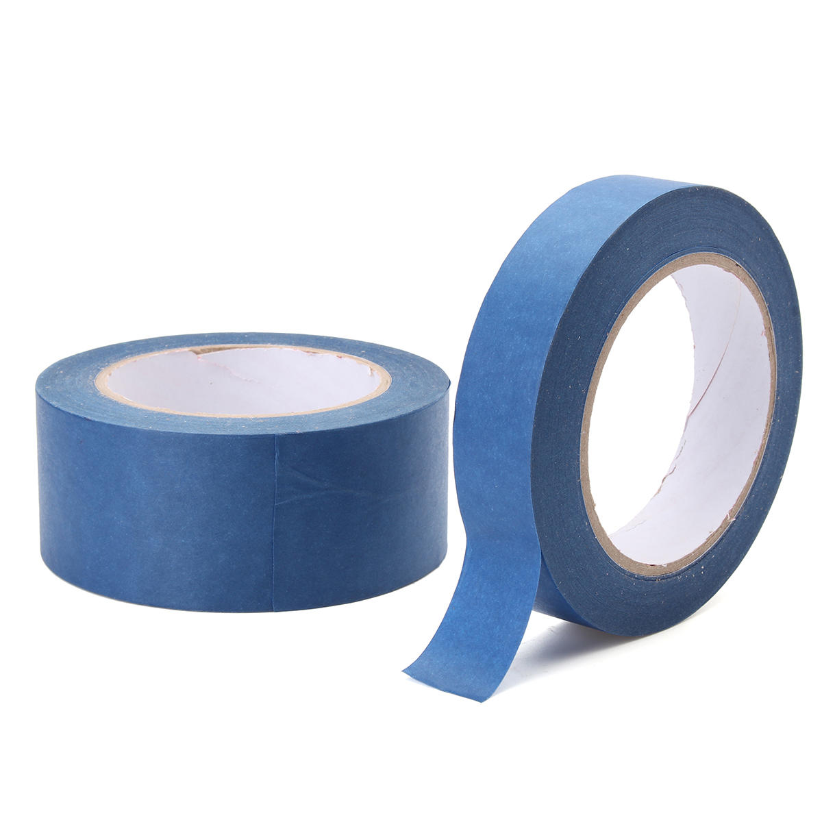 50m Blue Paint Tape Painter Masking Adhesive For Car House Painting 24 48mm Banggood Sold Out