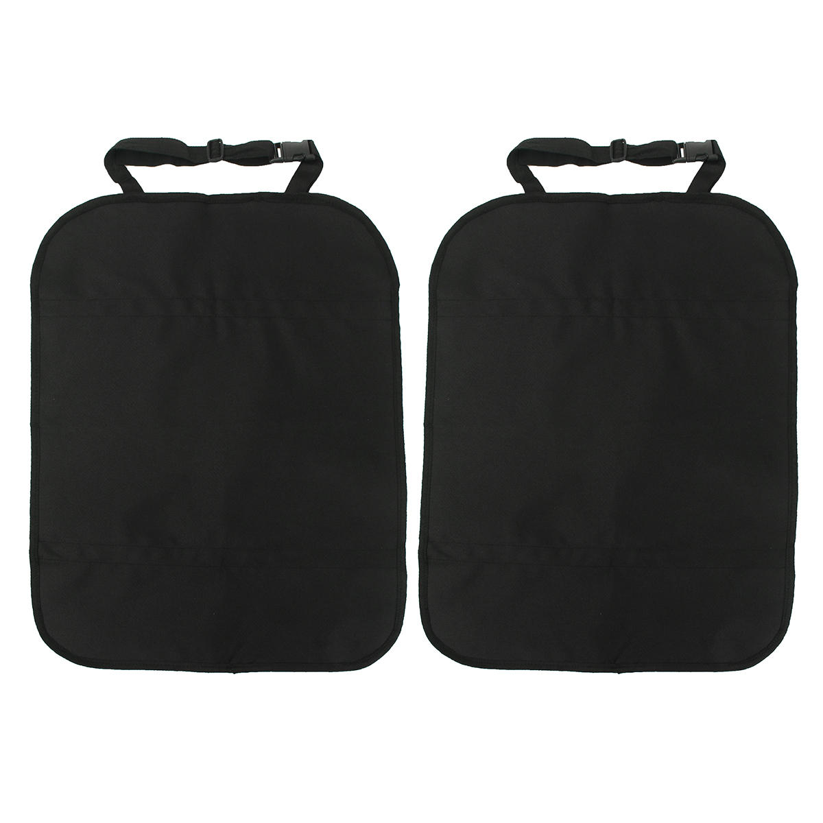 2pcs back seat protector car seat kids baby kick mat auto cleaning 2pcs back seat protector car seat kids baby kick mat auto cleaning cushion cover set fandeluxe Choice Image