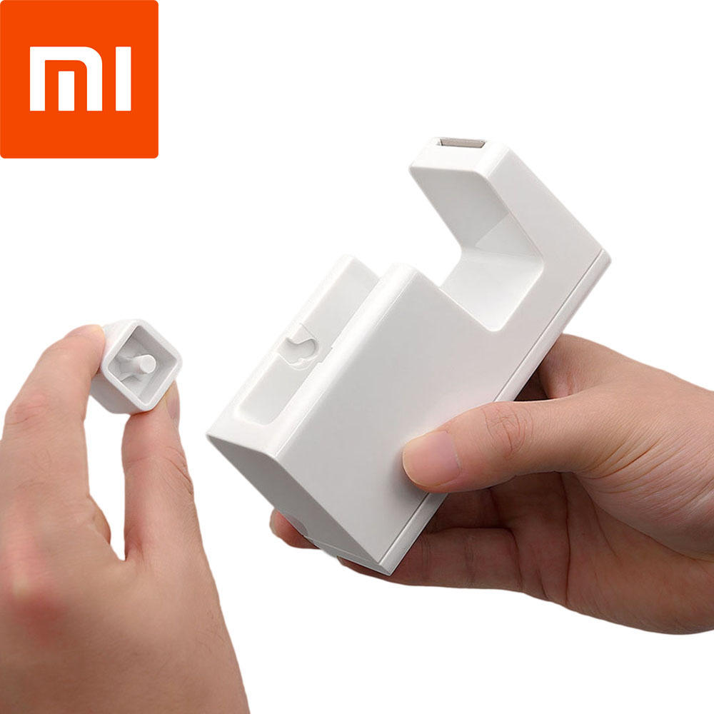 Original xiaomi mijia kaco Lemon Office School Smart Home Kit Staples for Xiaomi Mijia Tape Dispenser Set