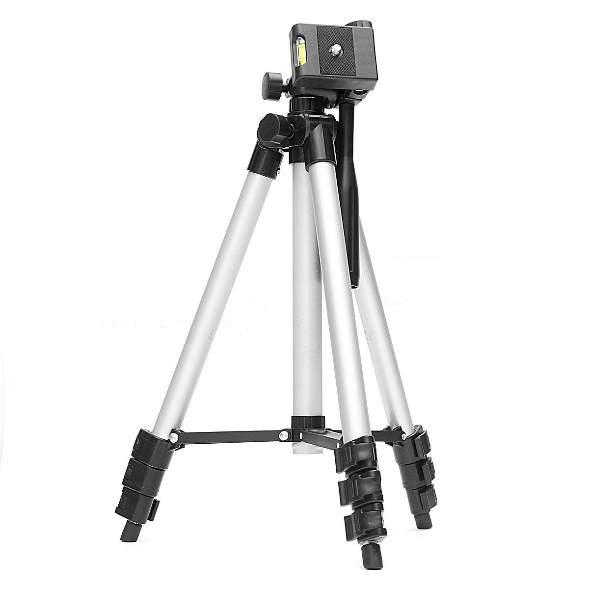 """50"""" Inch Tripod and SmartphonE-mount For Samsung iPhone Sony"""