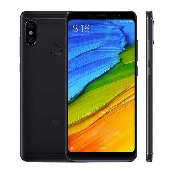 Redmi Note 5 CN 4+64G