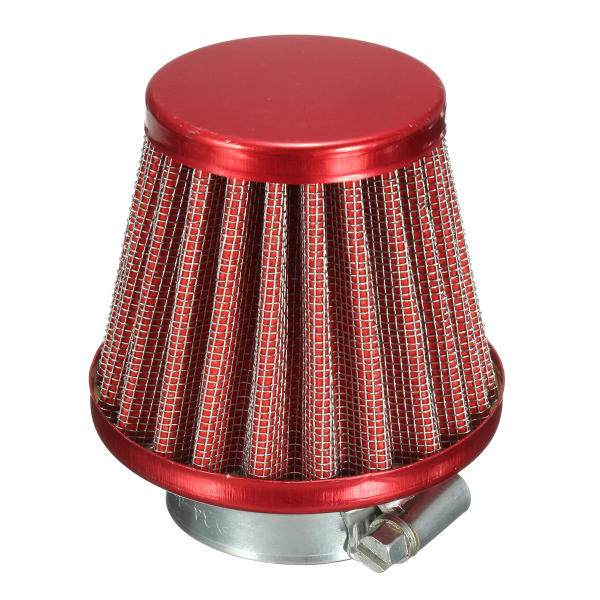 38mm Air & Fuel Filter 50 90 110 125 cc Pit Dirt Bike ATV GY6 Moped Scooter Motorcycle