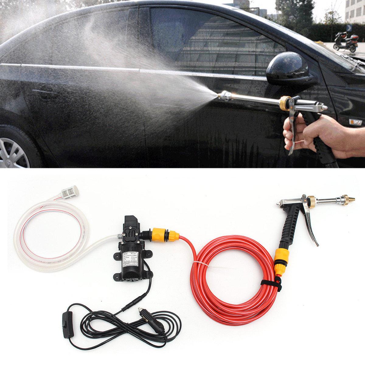 Kit lavage voiture