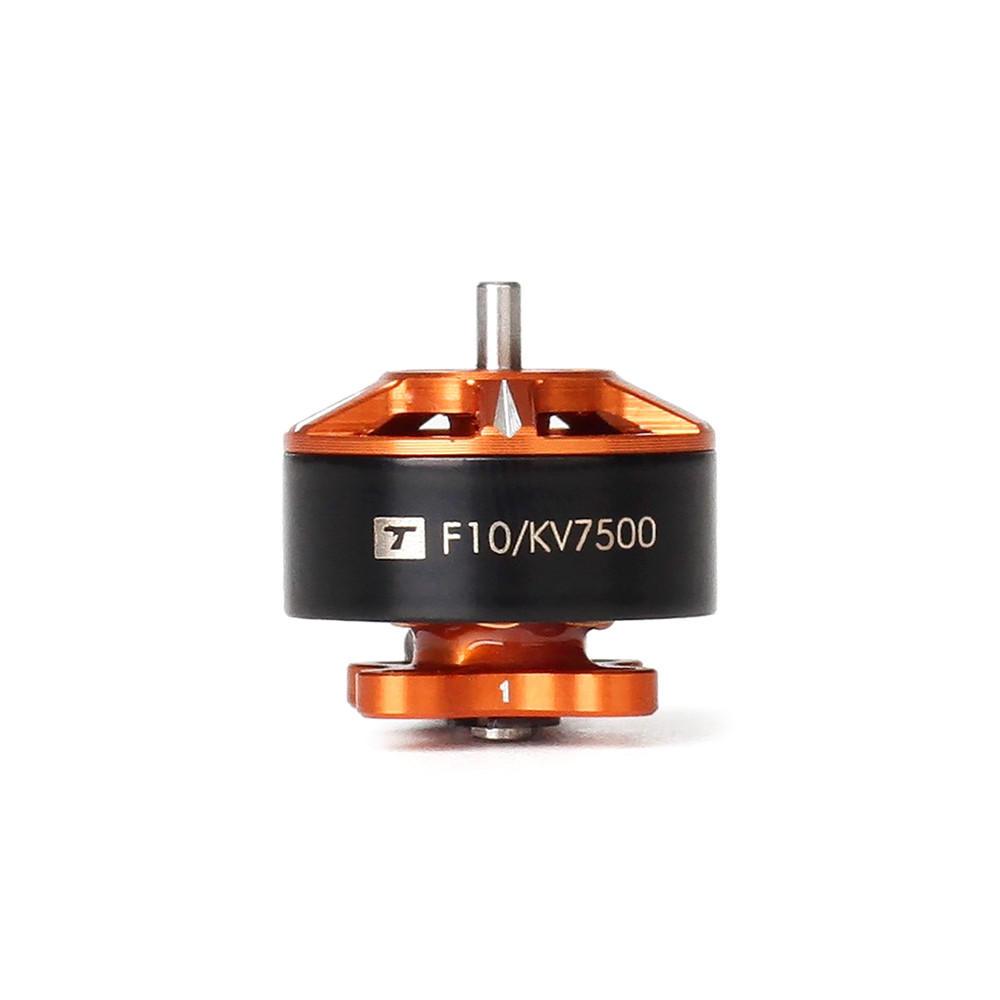T-motor F10 1104 7500KV 2-3S Brushless Motor for 90mm 110mm FPV Racing RC Drone
