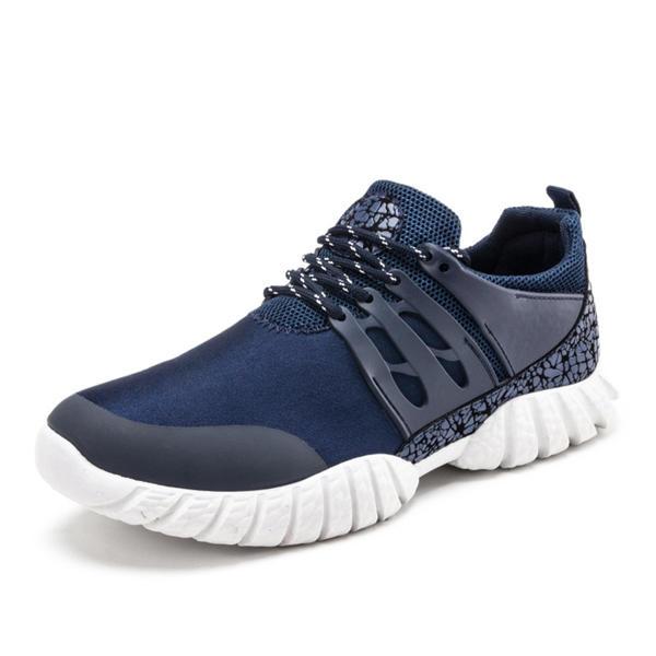 Lopend ademende sportschoenen Casual Athletic Sneakers schoenen
