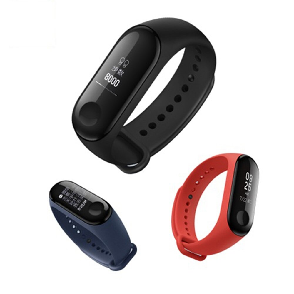 International Xiaomi Mi band 3