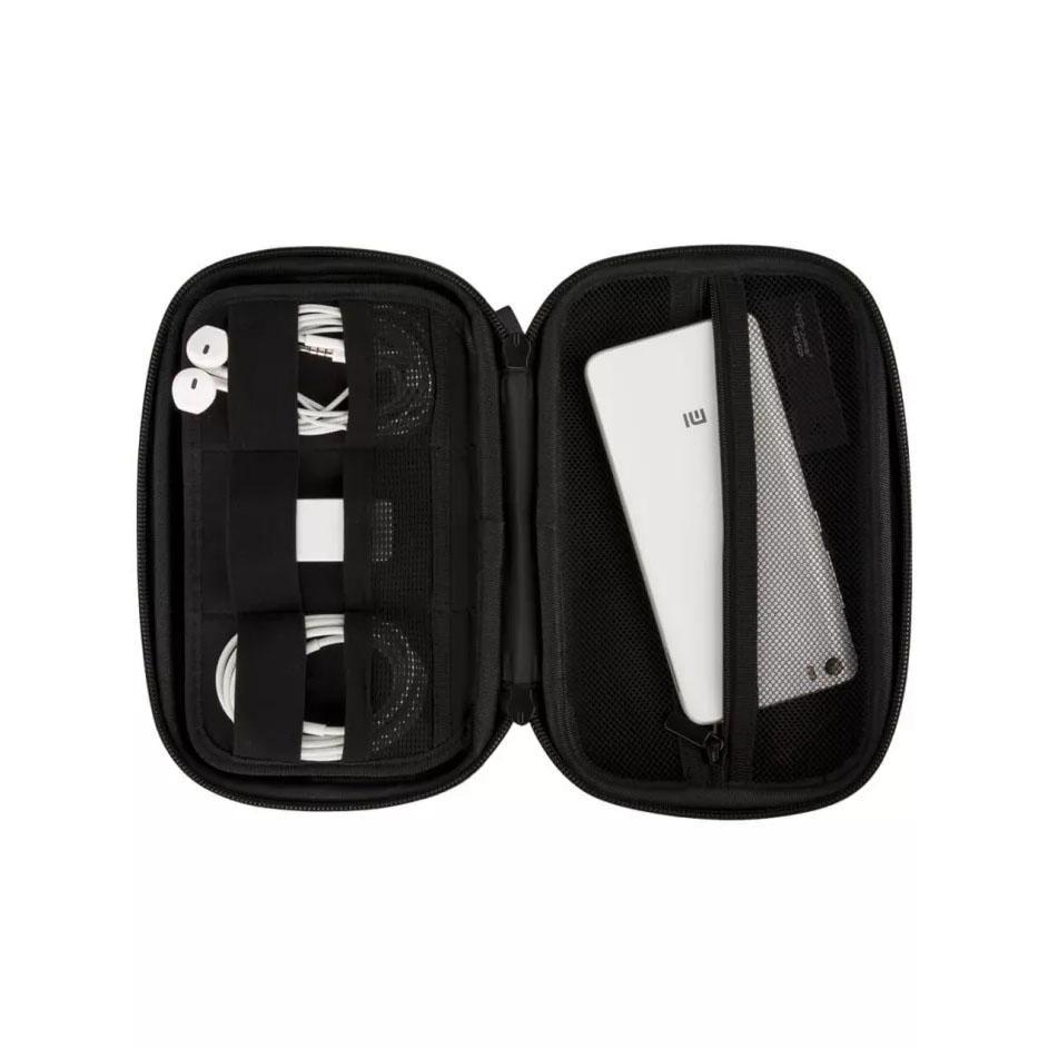 Xiaomi Multi-fonctionnel Sac De Rangement Numérique Étanche Casque D'alimentation Banque Organisateur Pochette