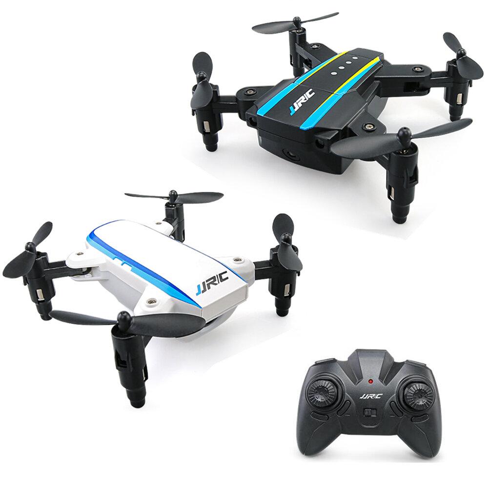 JJRC H345 Mini 2.4G 4CH 6 Axes Mode de Sans Tête Brras Double Drone RC Quadricoptère RTF