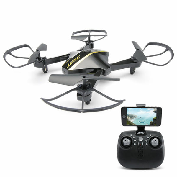 JJRC H44WH DIAMAN 720P WIFI FPV Foldable Selfie Drone With Altitude Hold Mode RC Quadcopter RTF