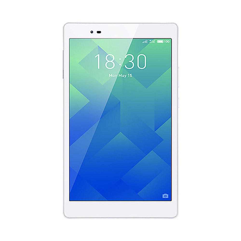 """Lenovo M10 Snapdragon 450 1.8GHz 4G Version 3GB RAM 32GB Android 8.0 OS 10.1"""" Tablet PC-White"""