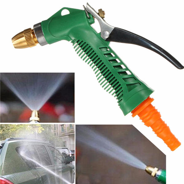 Garden Supplies Garden Water Sprayers For Watering Lawn Spray Water Nozzle Car Washing Cleaning Sprinkle Tools Tb Sale Complete Range Of Articles Garden Water Guns