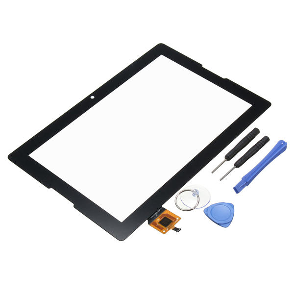 Touch Screen Digitizer Glass Replacement For Lenovo A10-70 A7600 Tablet