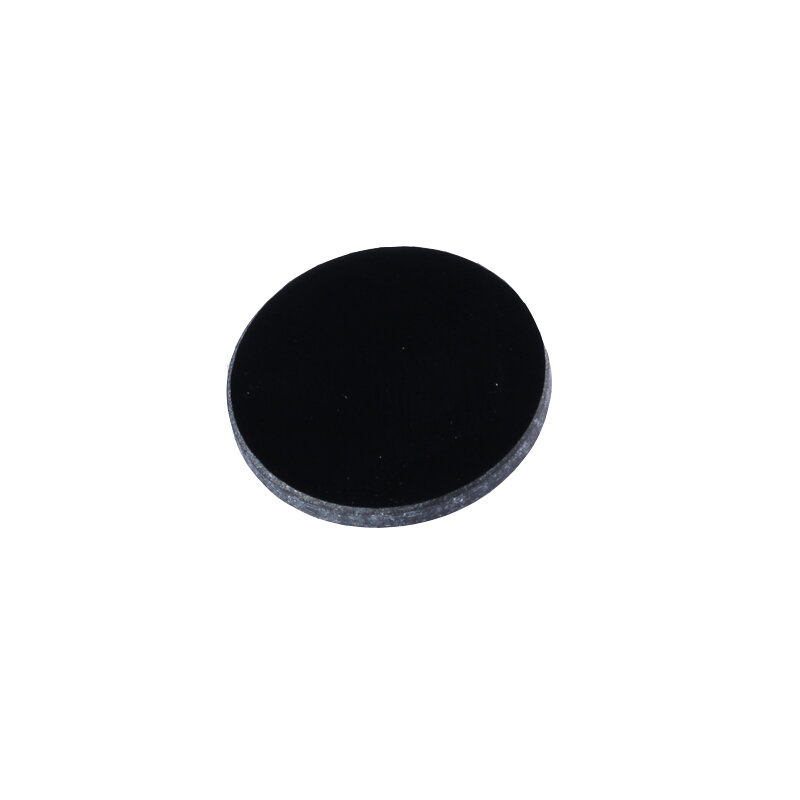 365nm UV Flashlight Visible Filter Lens 1pcs