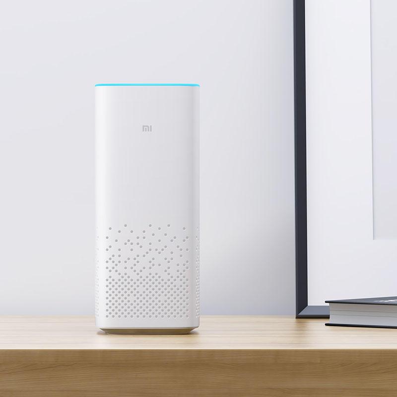 Xiaomi AI Smart WiFi bluetooth Speaker
