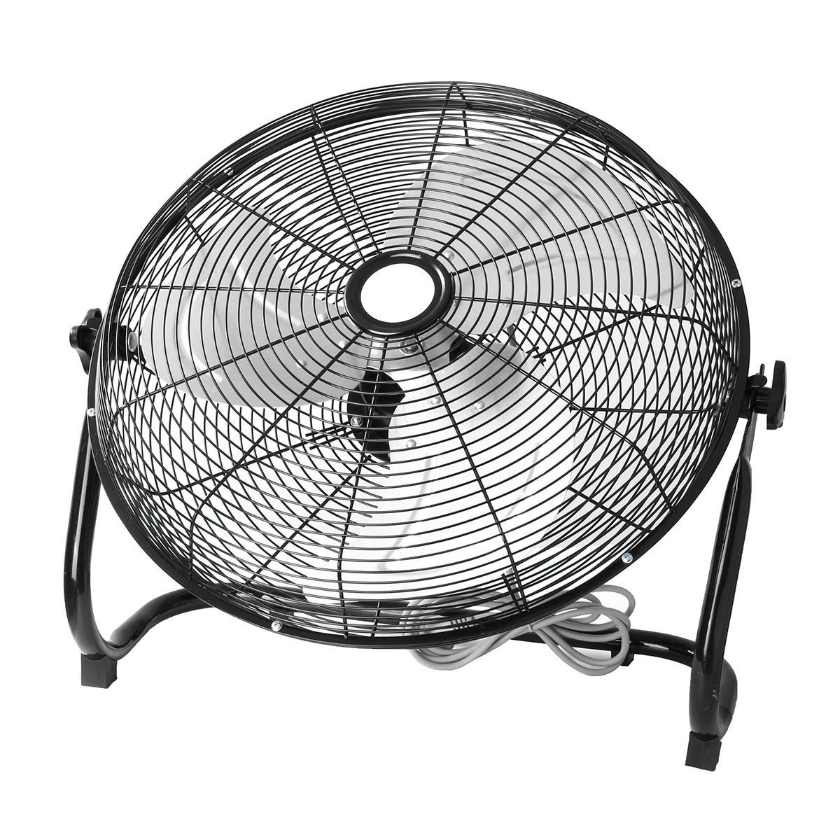 14 20 inch industrial floor desk fan high velocity air cooler rh banggood com