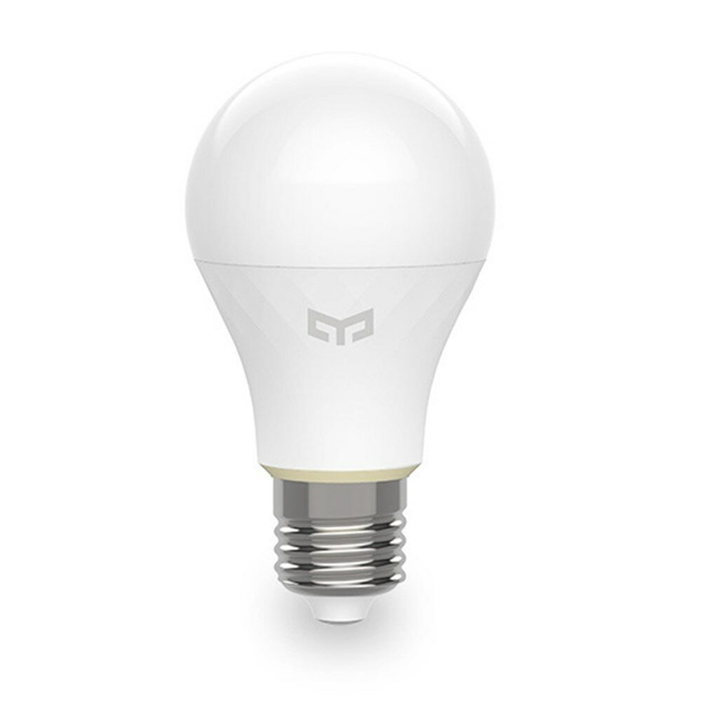 Xiaomi Yeelight YLDP10YL E27 6W Smart bluetooth Mesh LED Globe Light Bulb for Indoor Home AC220V