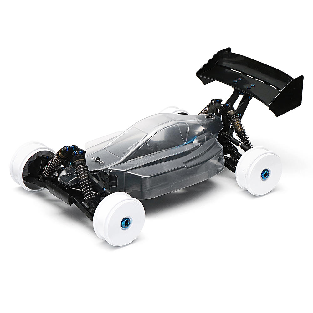 Team Associated RC8 1/8 2.4G 4WD Brushless Rc Car Kit Electric Off ...