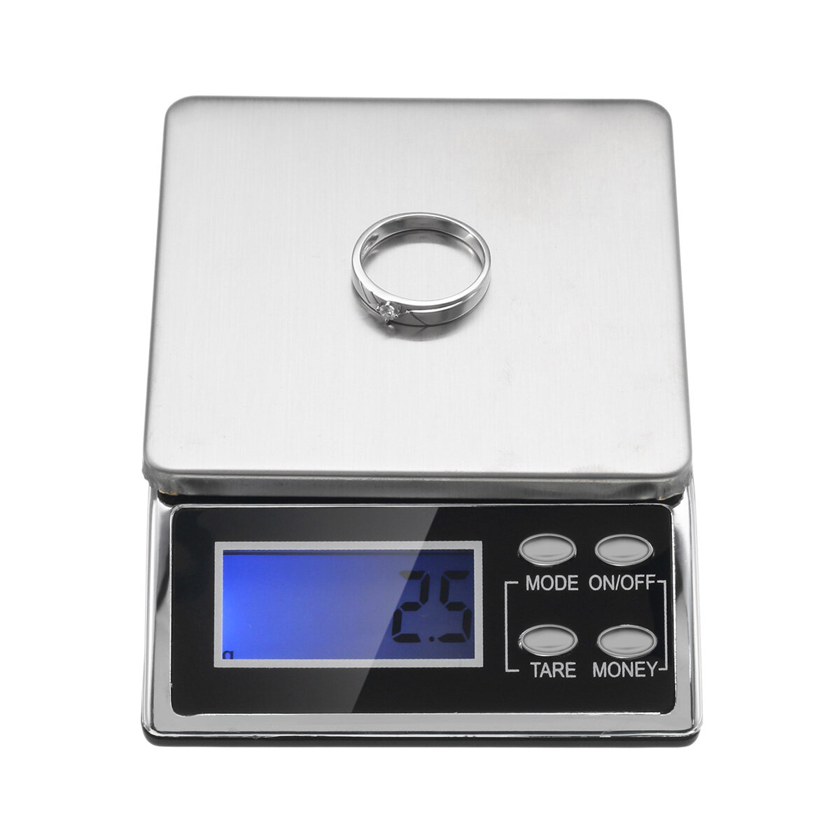 500 0 1g fashion precision mini palm size electronic scale portable scales for lab cooking kitchen cod